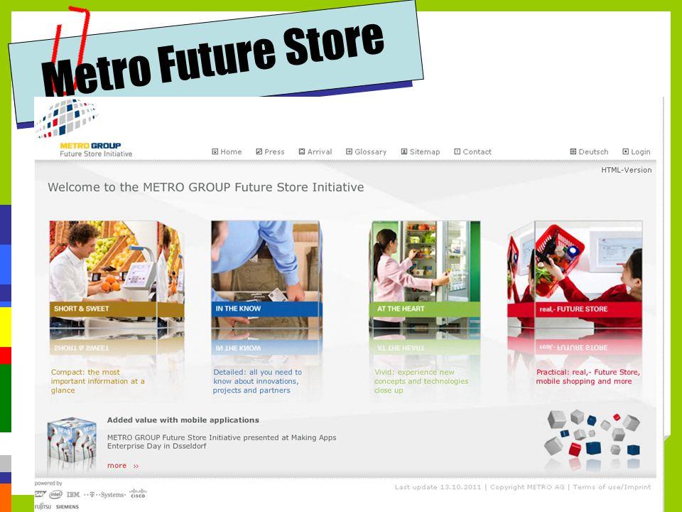 Metro Future Store