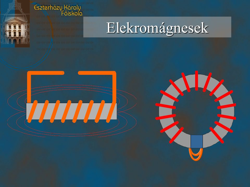 Elekromágnesek