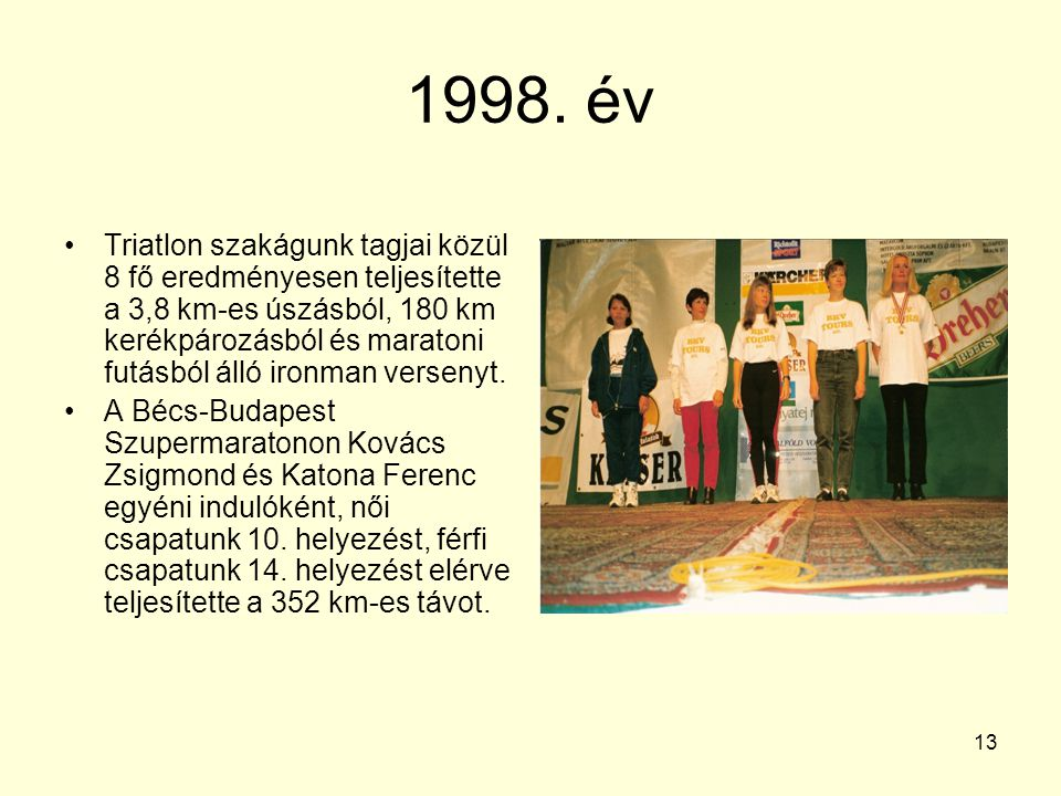 1998. év