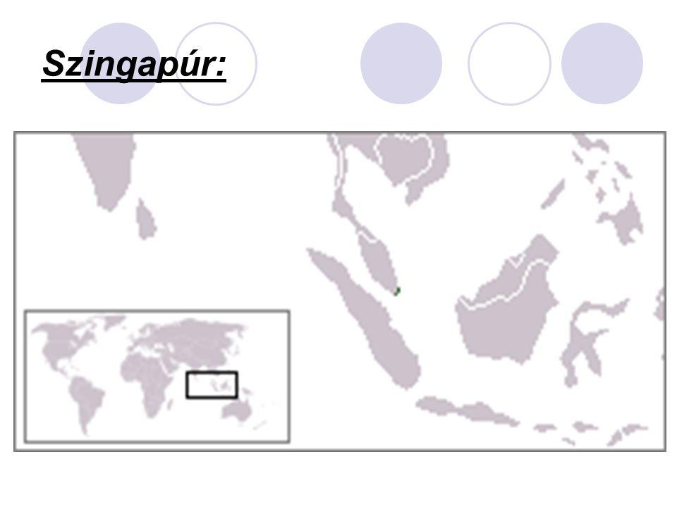Szingapúr: