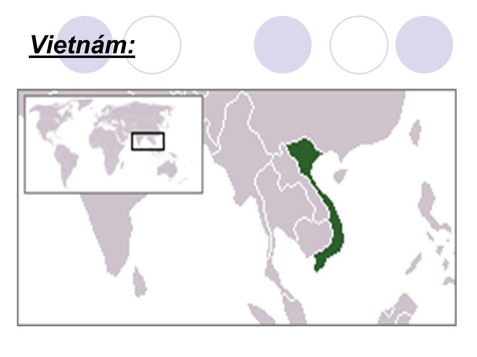 Vietnám: