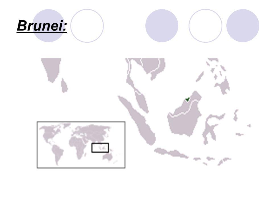 Brunei: