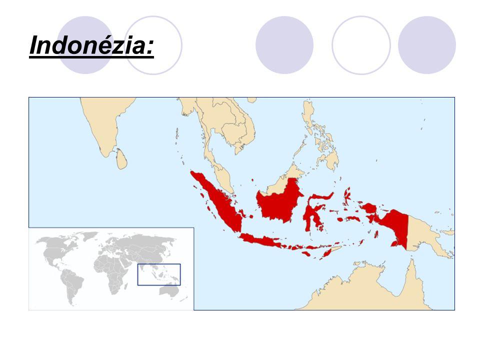 Indonézia: