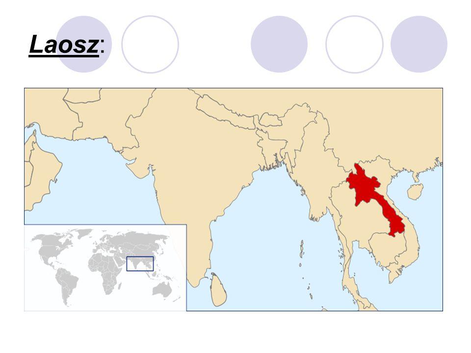 Laosz: