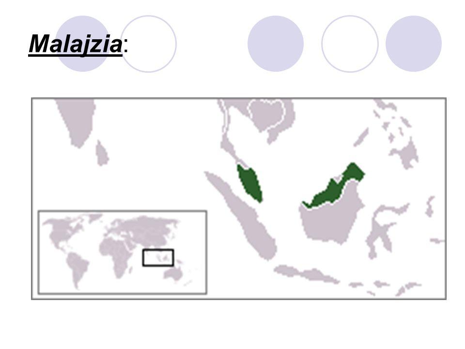 Malajzia: