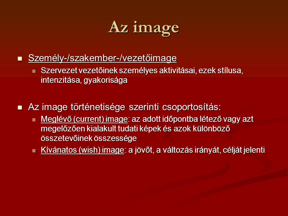 Az image Személy-/szakember-/vezetőimage