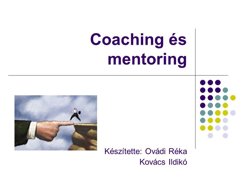 Készítette: Ovádi Réka Kovács Ildikó