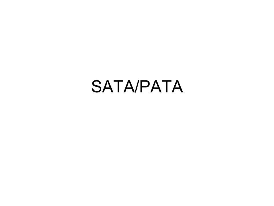 SATA/PATA