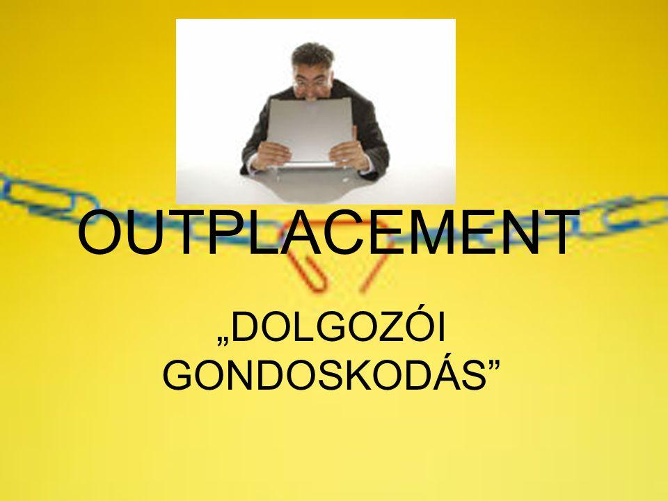 """""""DOLGOZÓI GONDOSKODÁS"""