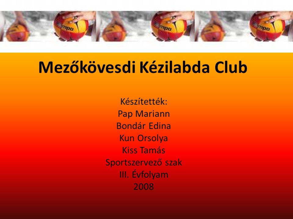 Mezőkövesdi Kézilabda Club