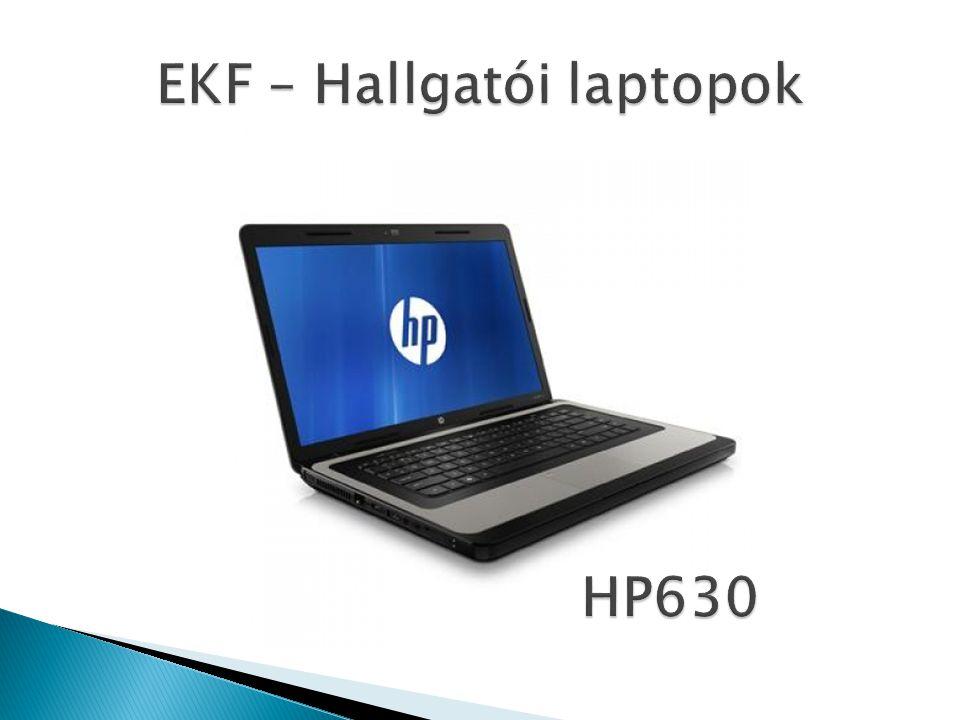 EKF – Hallgatói laptopok