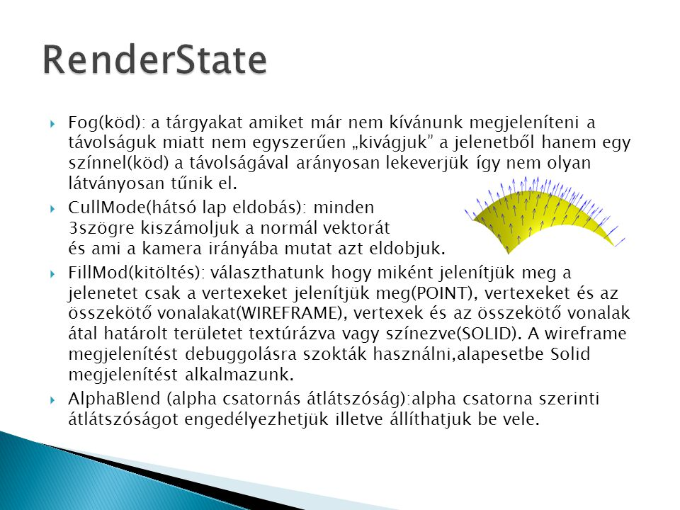 RenderState