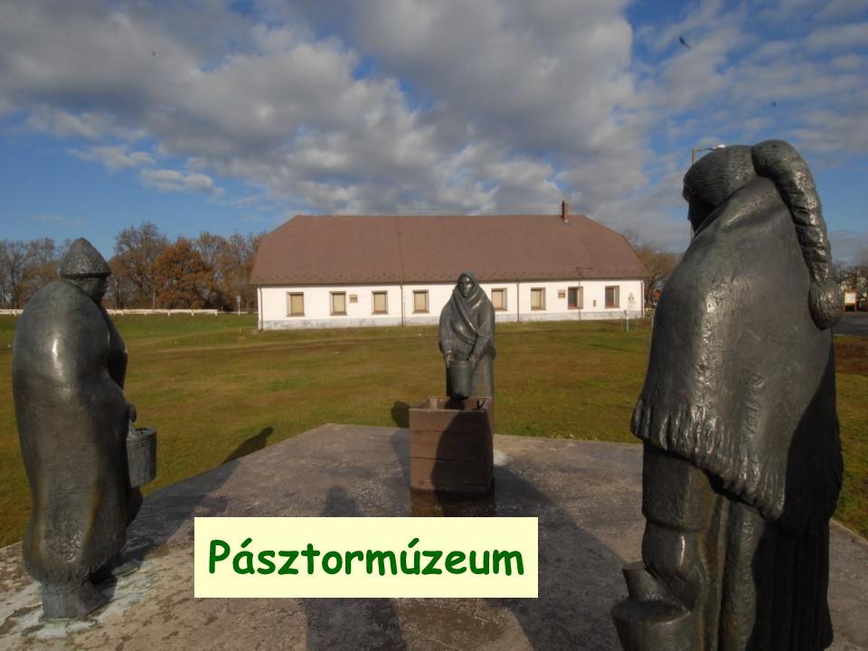Pásztormúzeum