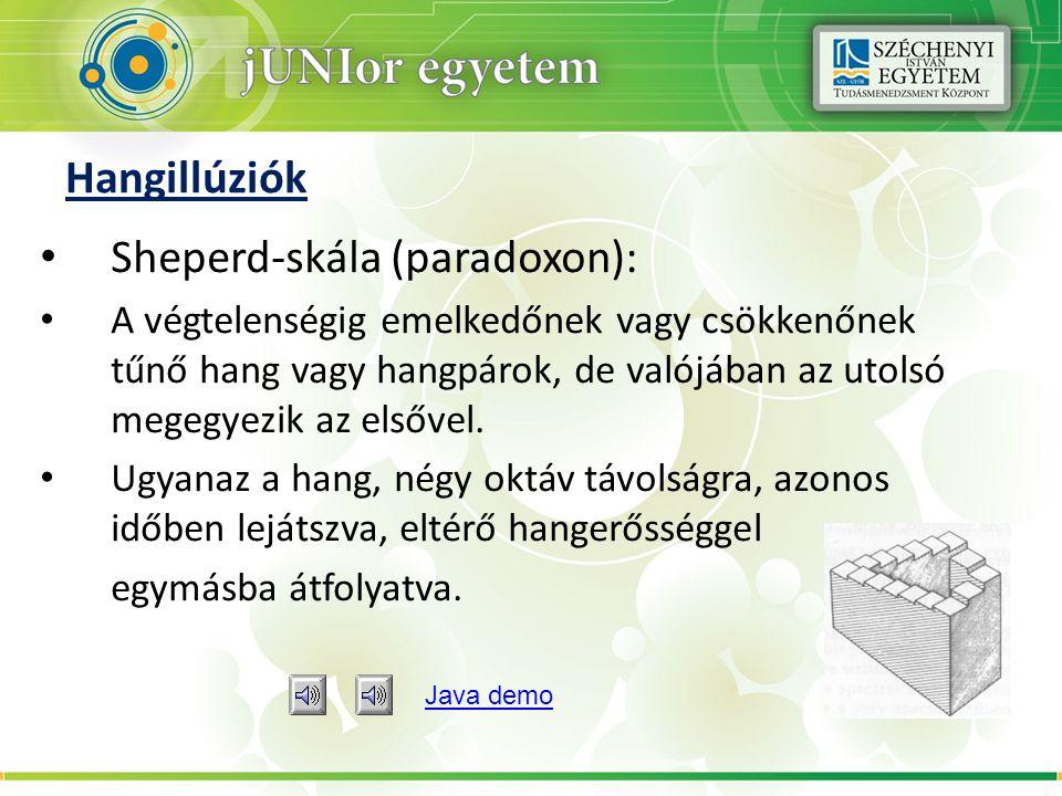 Sheperd-skála (paradoxon):