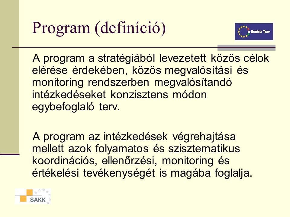 Program (definíció)