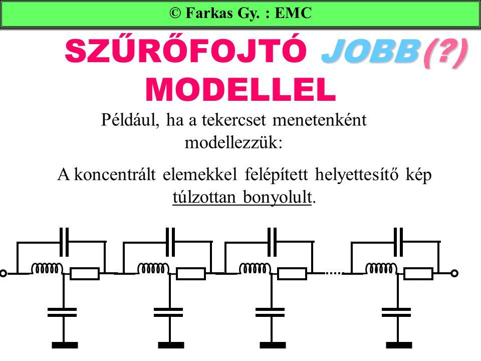 SZŰRŐFOJTÓ JOBB MODELLEL