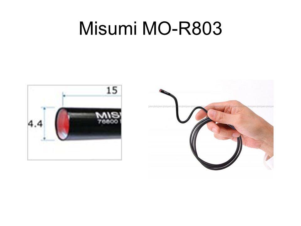 Misumi MO-R803