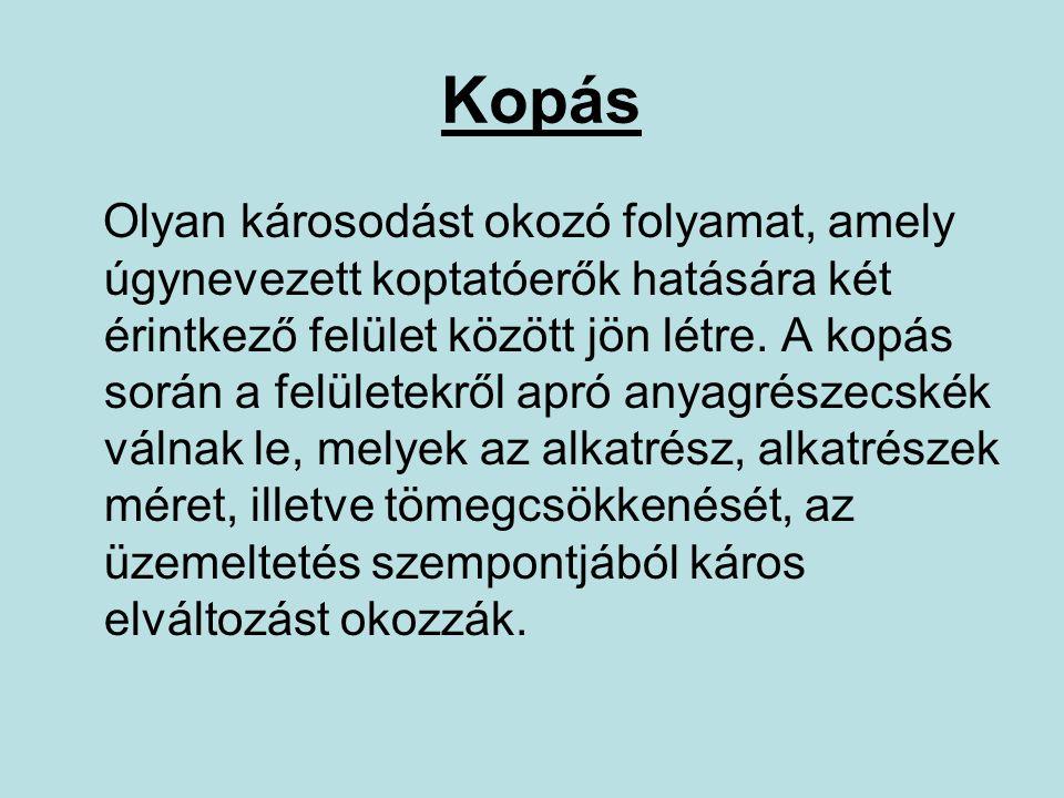 Kopás