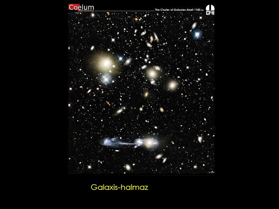 Galaxis-halmaz