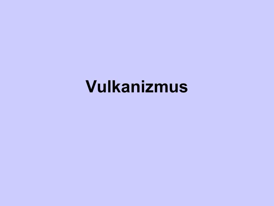 Vulkanizmus