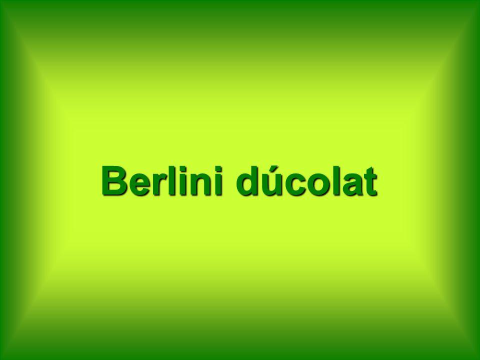 Berlini dúcolat