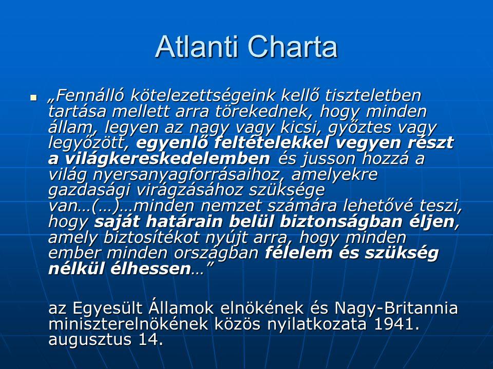Atlanti Charta