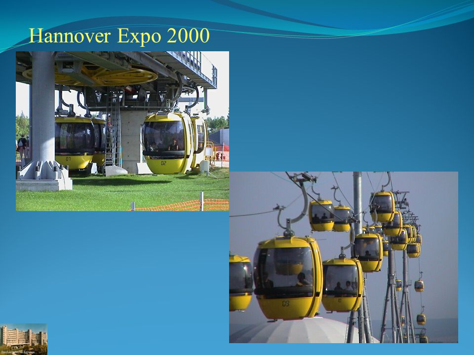 Hannover Expo 2000