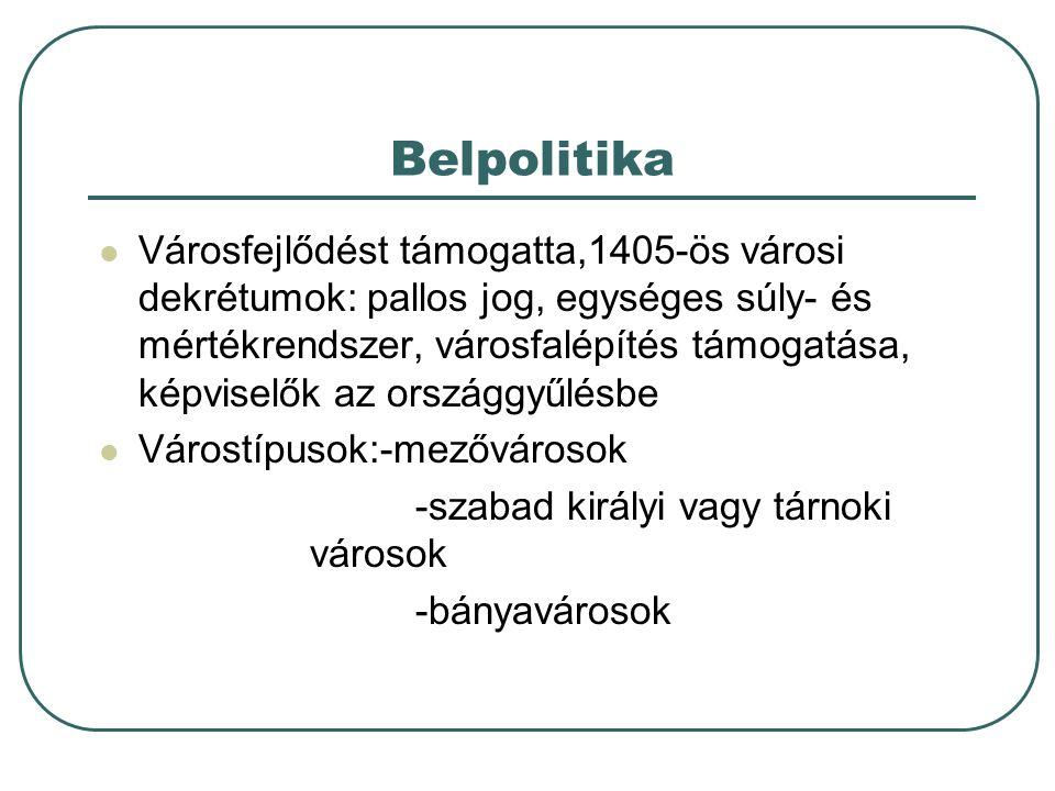 Belpolitika