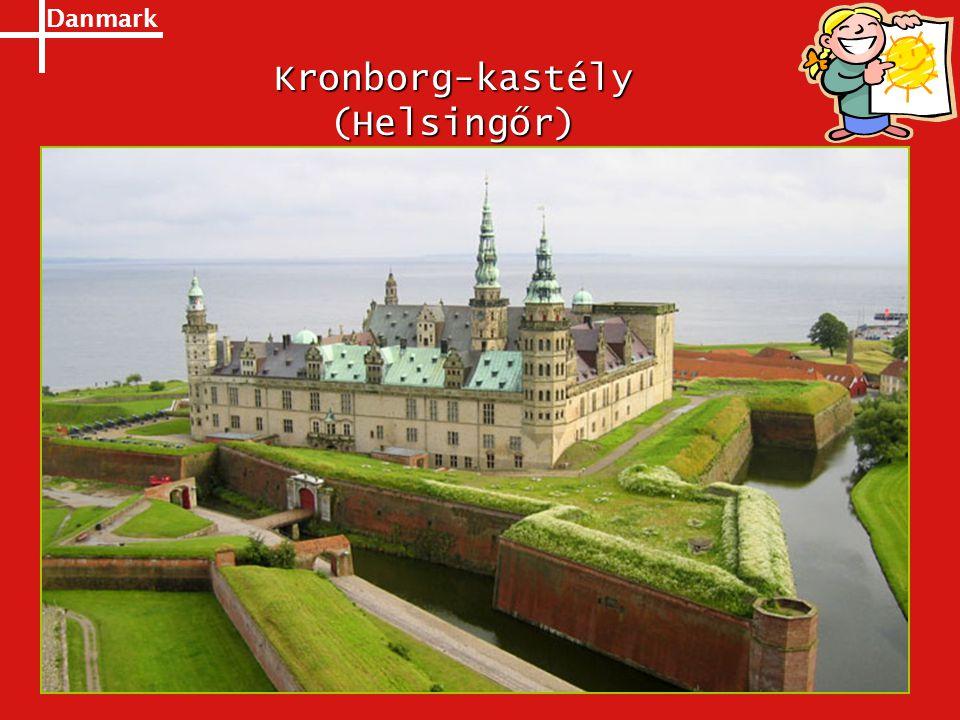 Kronborg-kastély (Helsingőr)