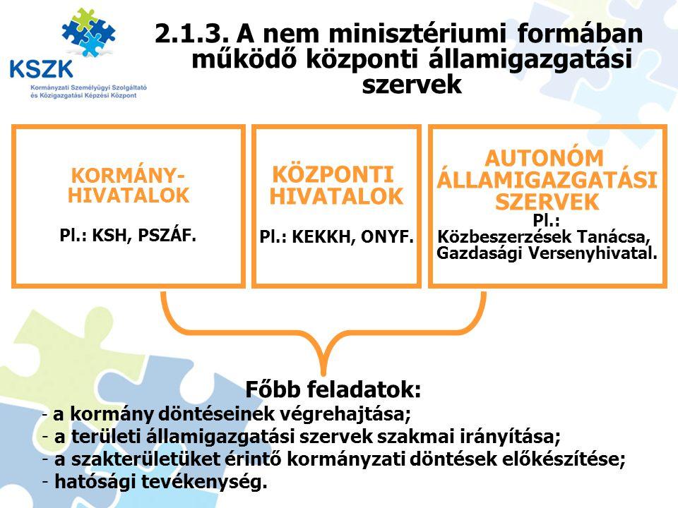 Közbeszerzések Tanácsa, Gazdasági Versenyhivatal.