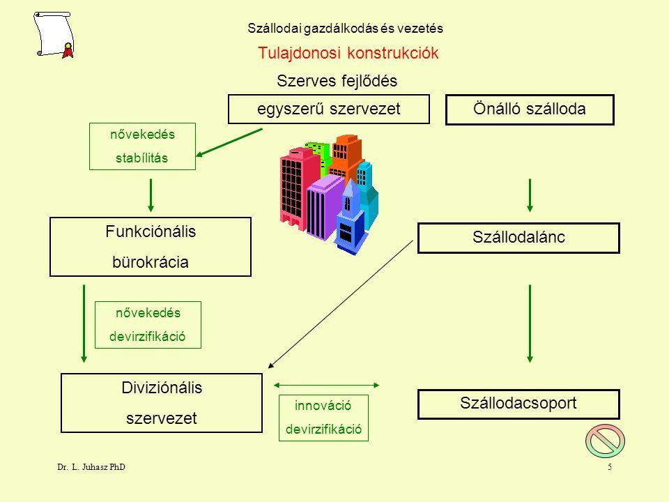 Tulajdonosi konstrukciók