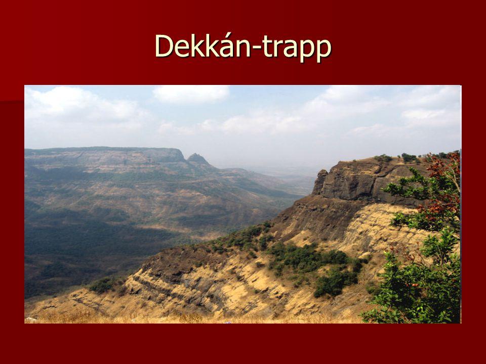 Dekkán-trapp