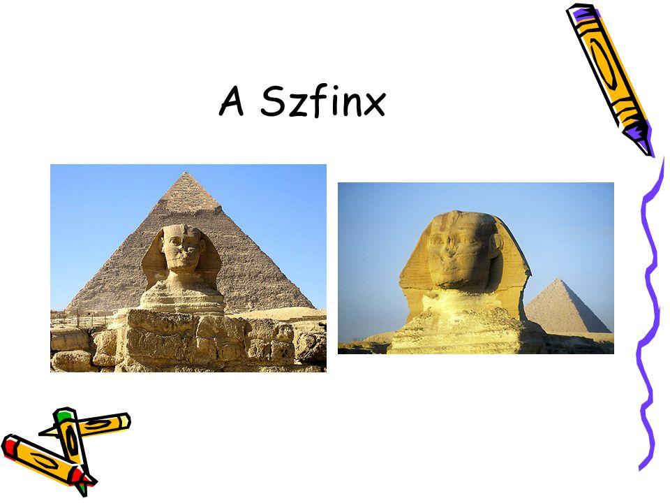A Szfinx