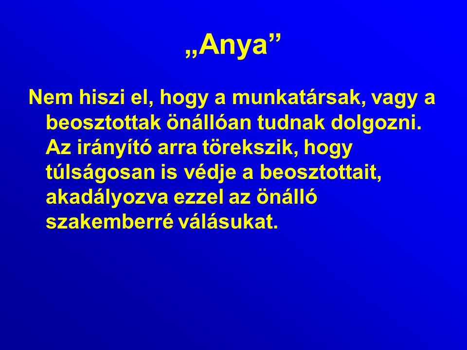 """""""Anya"""