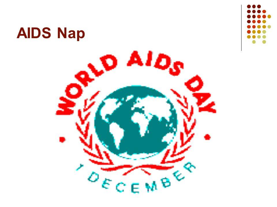 AIDS Nap
