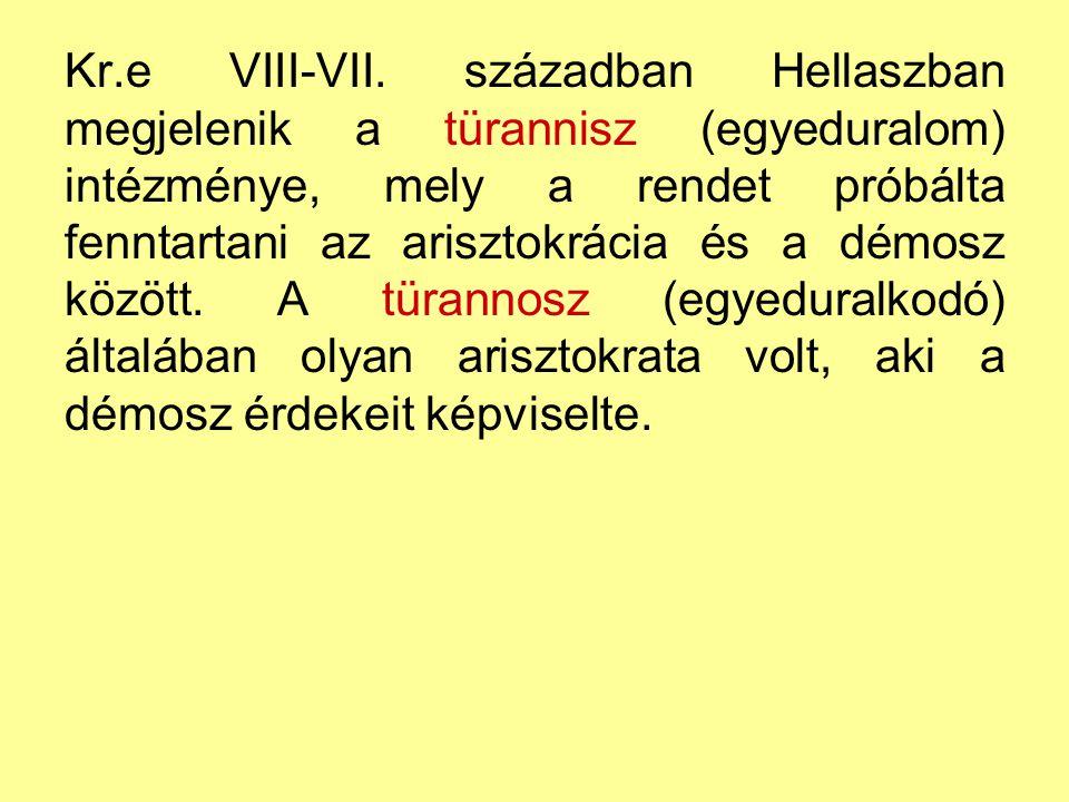 Kr.e VIII-VII.