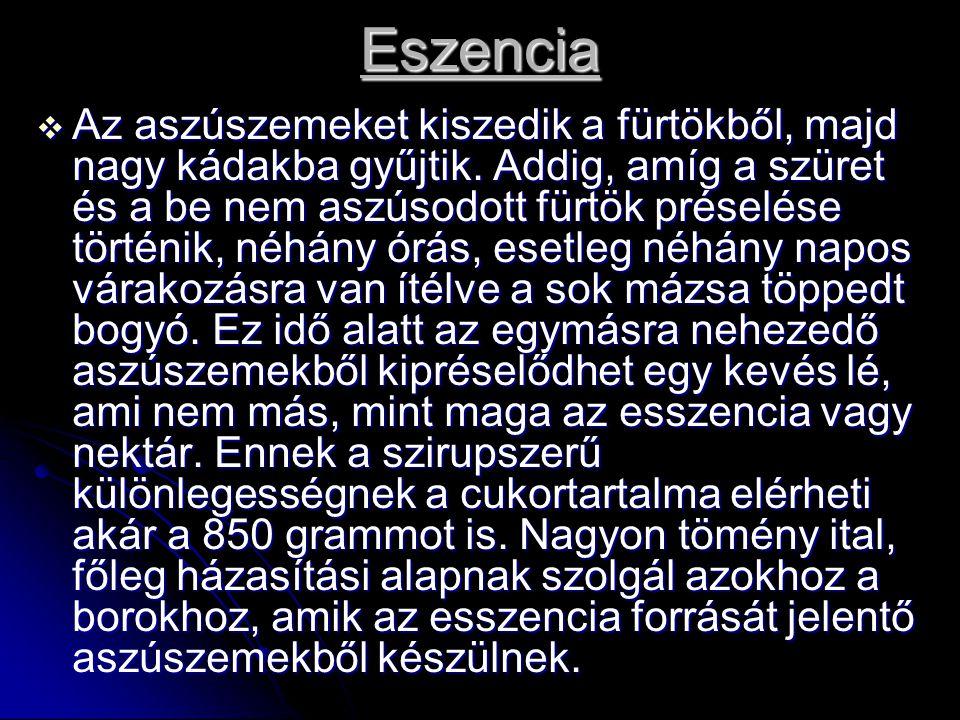 Eszencia