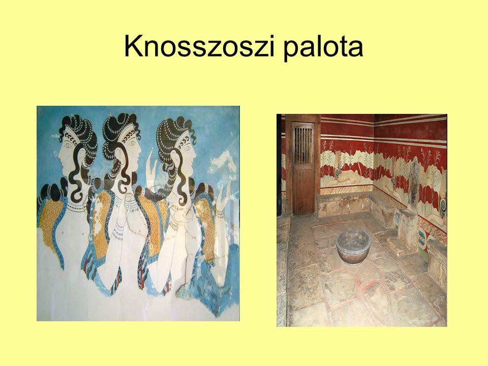 Knosszoszi palota