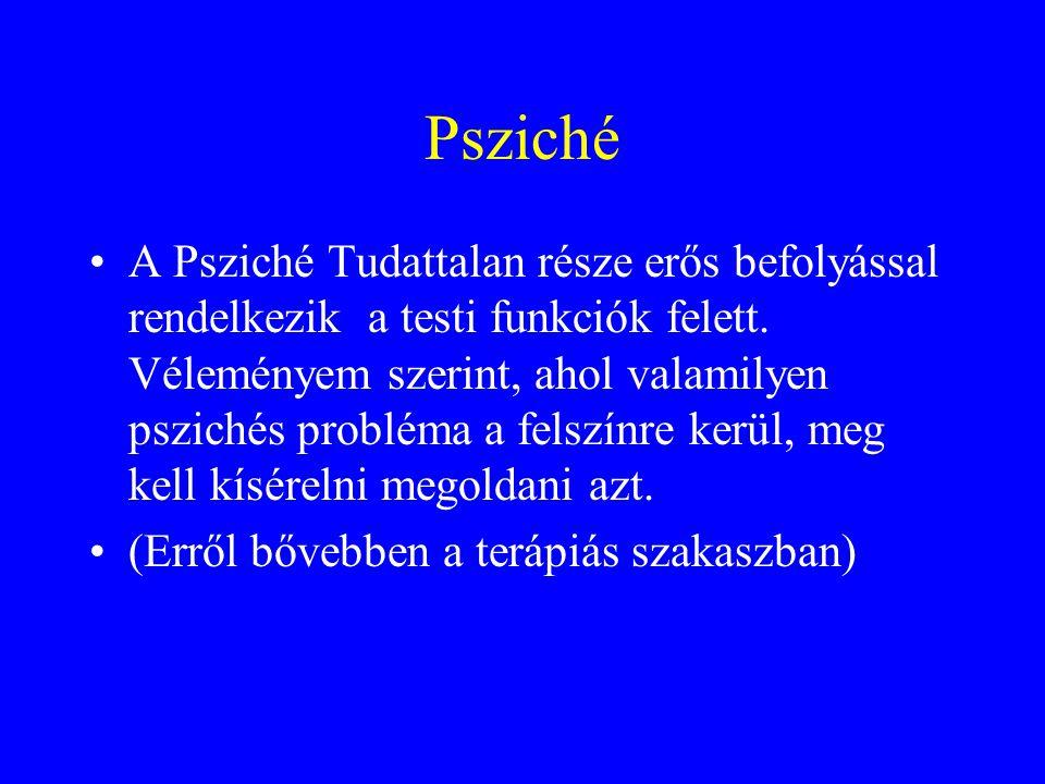 Psziché