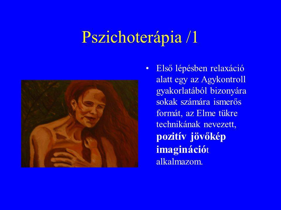 Pszichoterápia /1