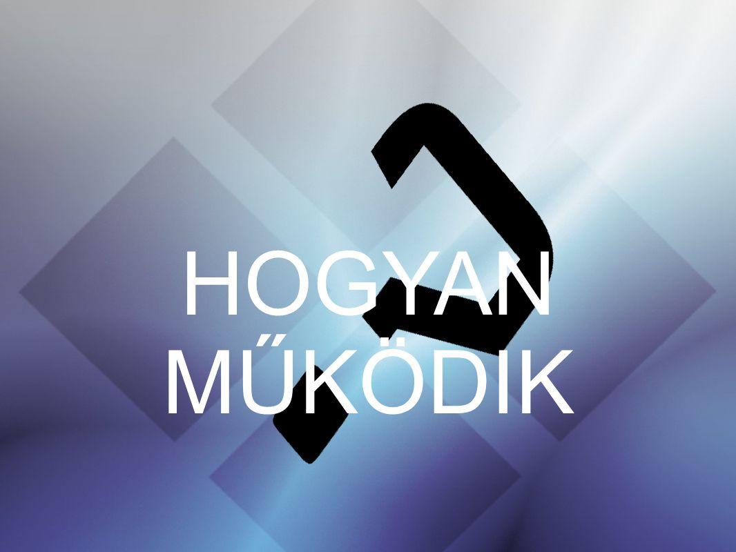 16161616 HOGYAN MŰKÖDIK