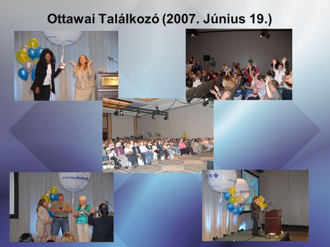 Ottawai Találkozó (2007. Június 19.)