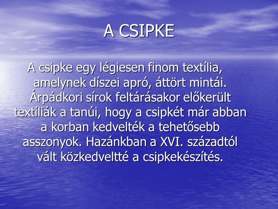 A CSIPKE