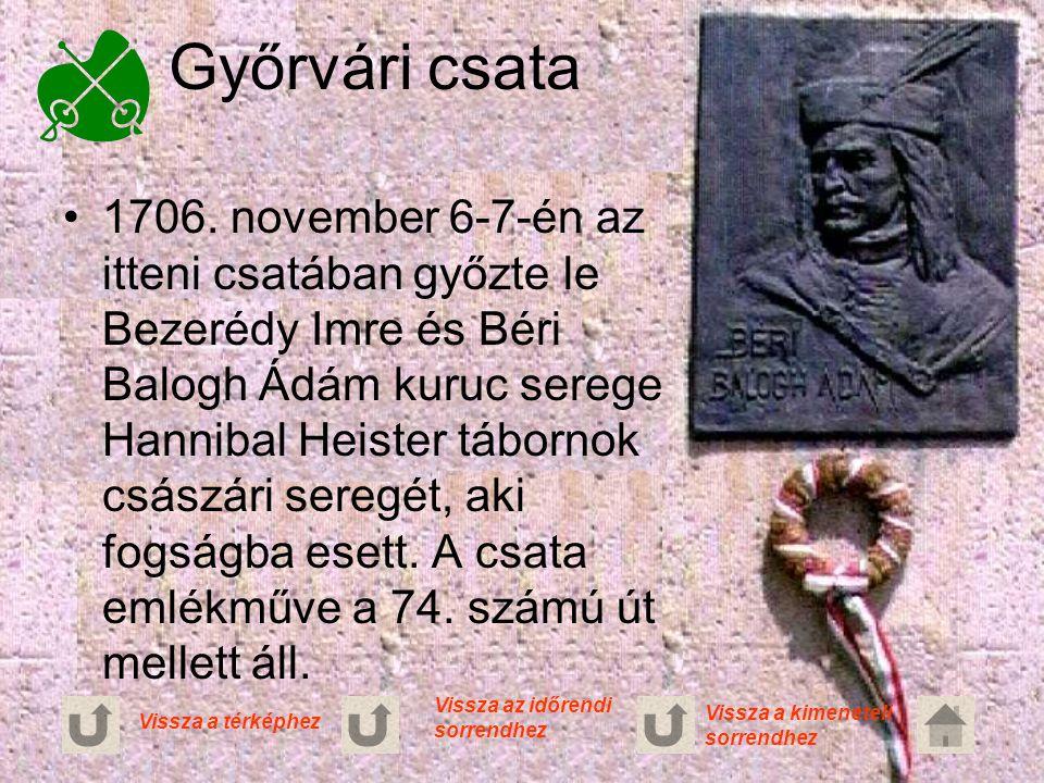 Győrvári csata
