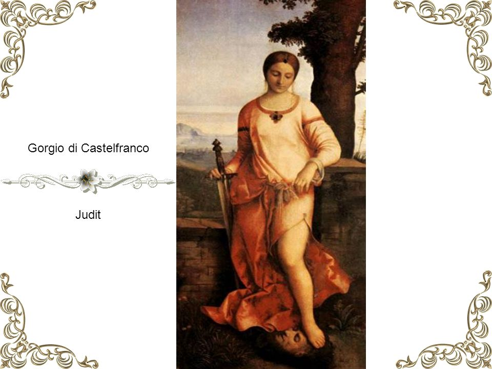 Gorgio di Castelfranco