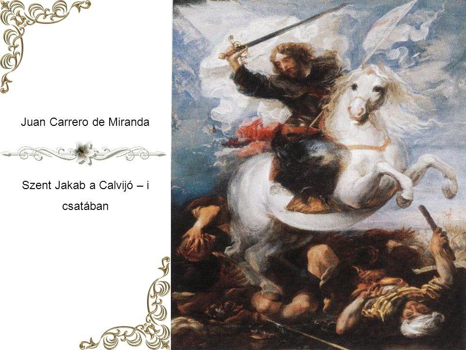 Juan Carrero de Miranda