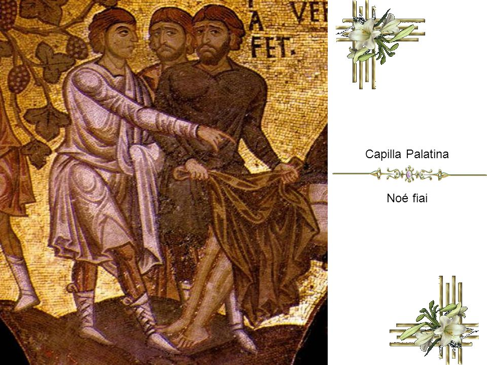 Capilla Palatina Noé fiai