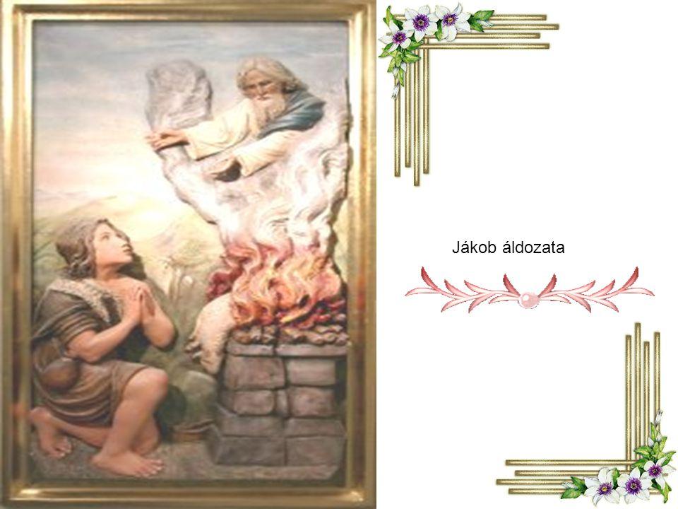 Jákob áldozata