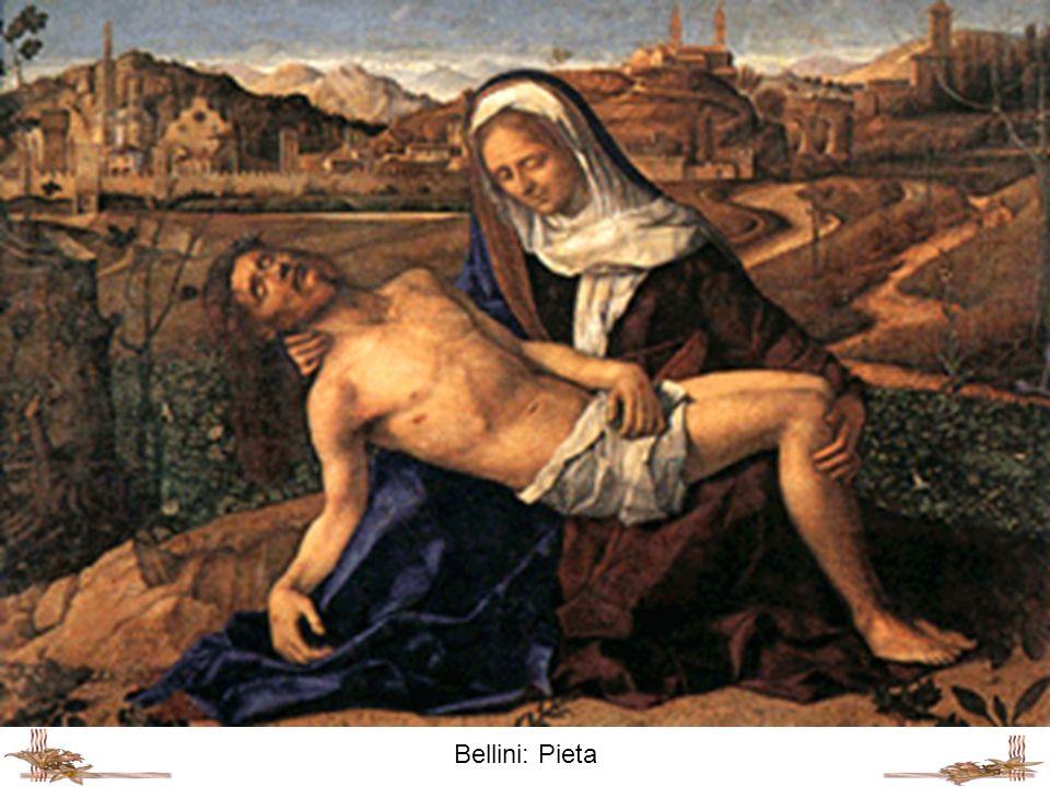 Bellini: Pieta