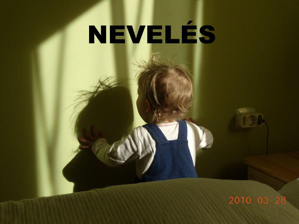 NEVELÉS